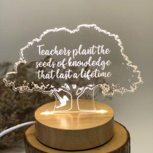 Teacher Light