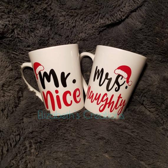 Mug Set Couple
