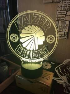 Chiefs Light