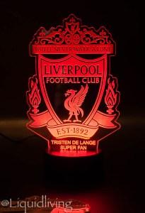 Liverpool Light