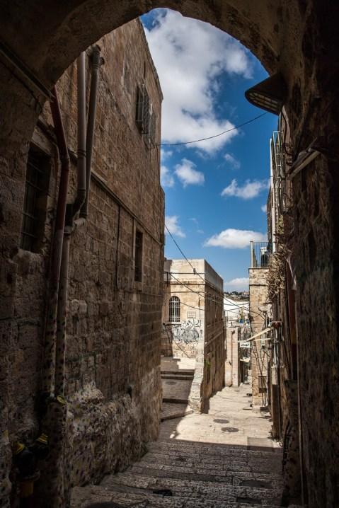 Jerusalem (C) Alexander Sherbakov 2014