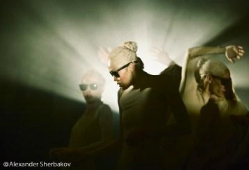 Batsheva Dance Company / Bill / 2011