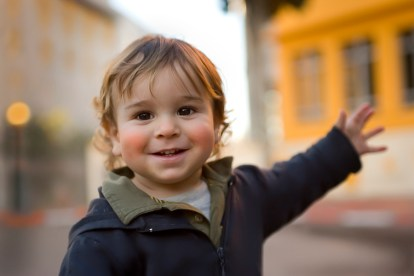 Tel-aviv kid