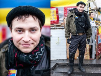 10) Alexander, 28, a financier, Kiev, no children