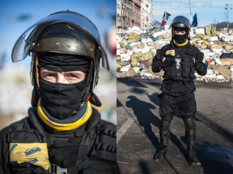 21) Max, 21, a student of Power Engineering, Kiev, no children