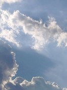 CLOUDS FROM YESTERDAY 7