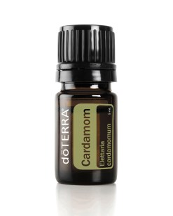 Cardamom Essential Oil - DoTerra