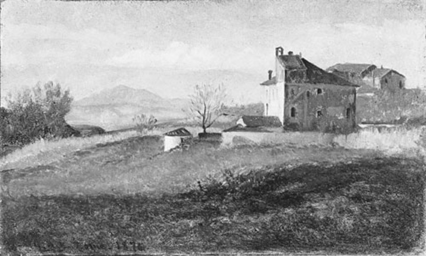 George Henry Yewell Reproductions 1st Art