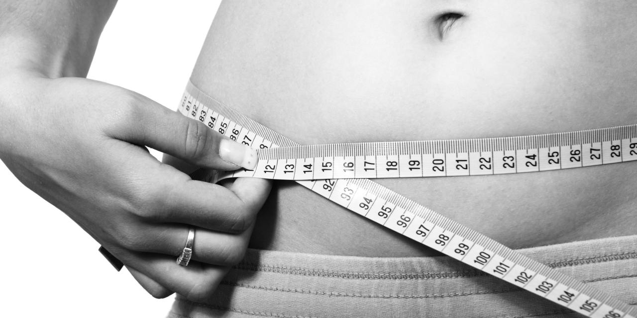 Natural Solutions for Weight Loss