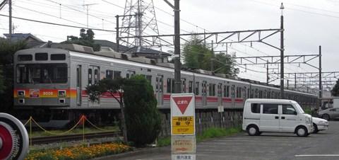 【東急】9009F大井町線仕様に