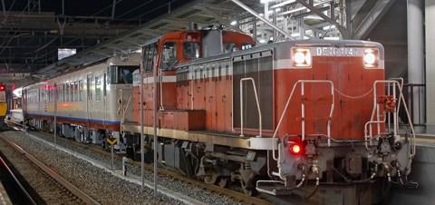 【JR西】キハ47 2両GT出場
