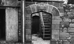 Image of The Old Clink Callington