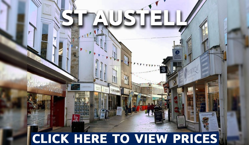 st austell driving lessons