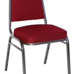 Wholesale Chair Cushions Adjustable Height High Banquet Cushion Stacking Banquetchairs Fabric Cheap Chairs