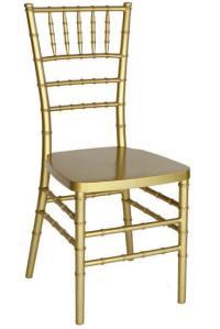 Resin Chiavari Chair | Chivari Resin Chairs | Ballroom ...