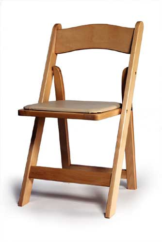 folding chair rental chicago black brown dining chairs wood | white wedding wholesale cheap