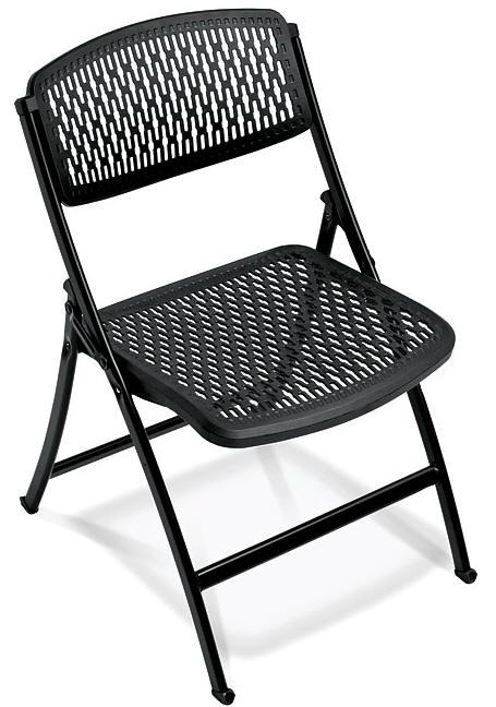 Mity Lite Folding Chairs