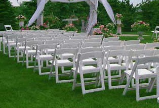 bamboo folding chairs wedding turquoise dining room chair covers miami wood | white wholesale cheap ...