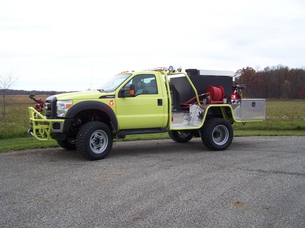 driver profile- Girard truck