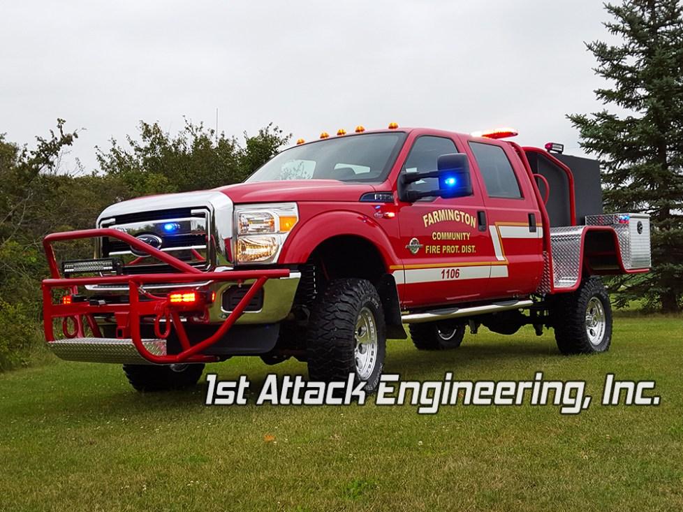 driver front angle- Farmington Community Fire Protection District