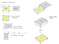 Pvc elevated dog bed plans Plans DIY How to Make ...