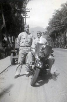 """""""Hank Deloof – MP and me. Kahului, Maui"""""""