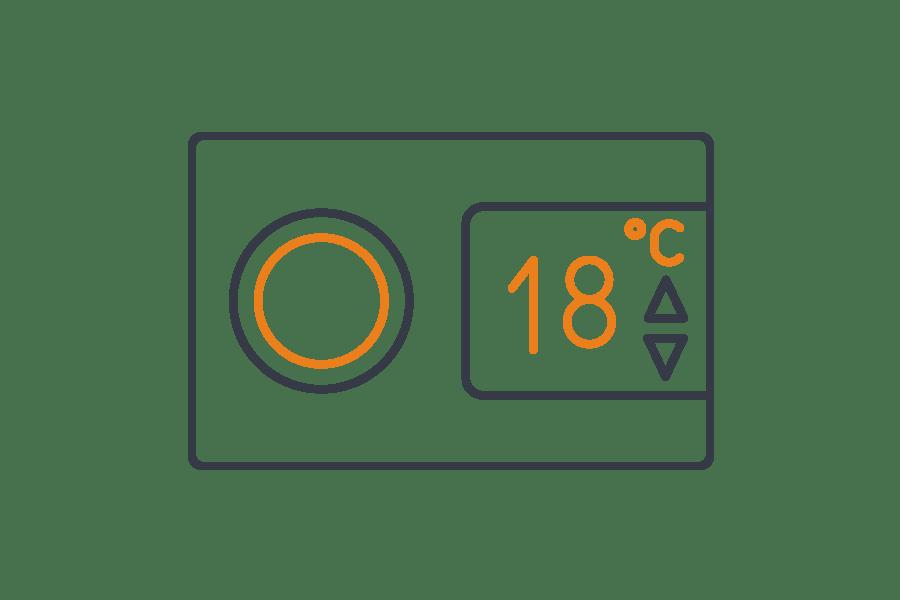 1st call heating & drainage - Upgrade icon