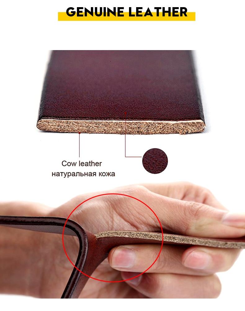 [DWTS]Men's belt leather belt men male genuine leather strap luxury pin buckle casual men's belt Cummerbunds ceinture homme