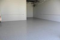 HP Spartacote Midnight Blue Garage Organization Experts