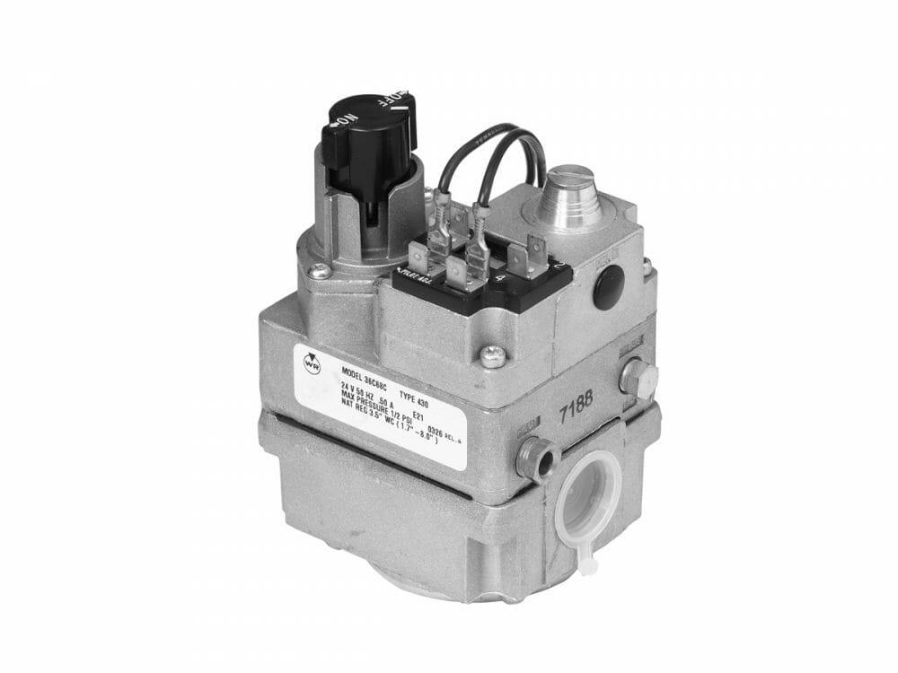 Lotech Electrical Control Oneshot Circuit