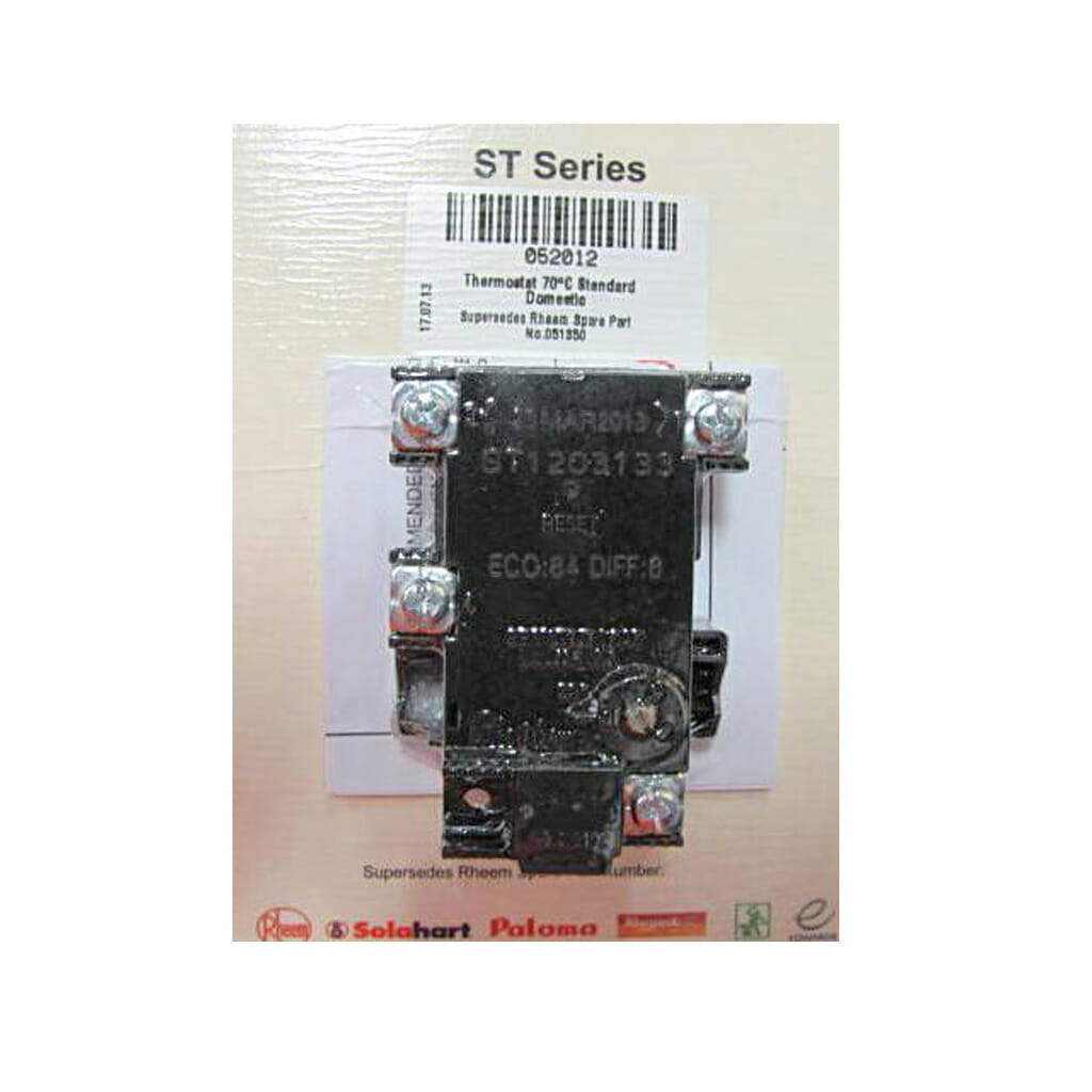 hight resolution of rheem 052012 electric hot water systems thermostat