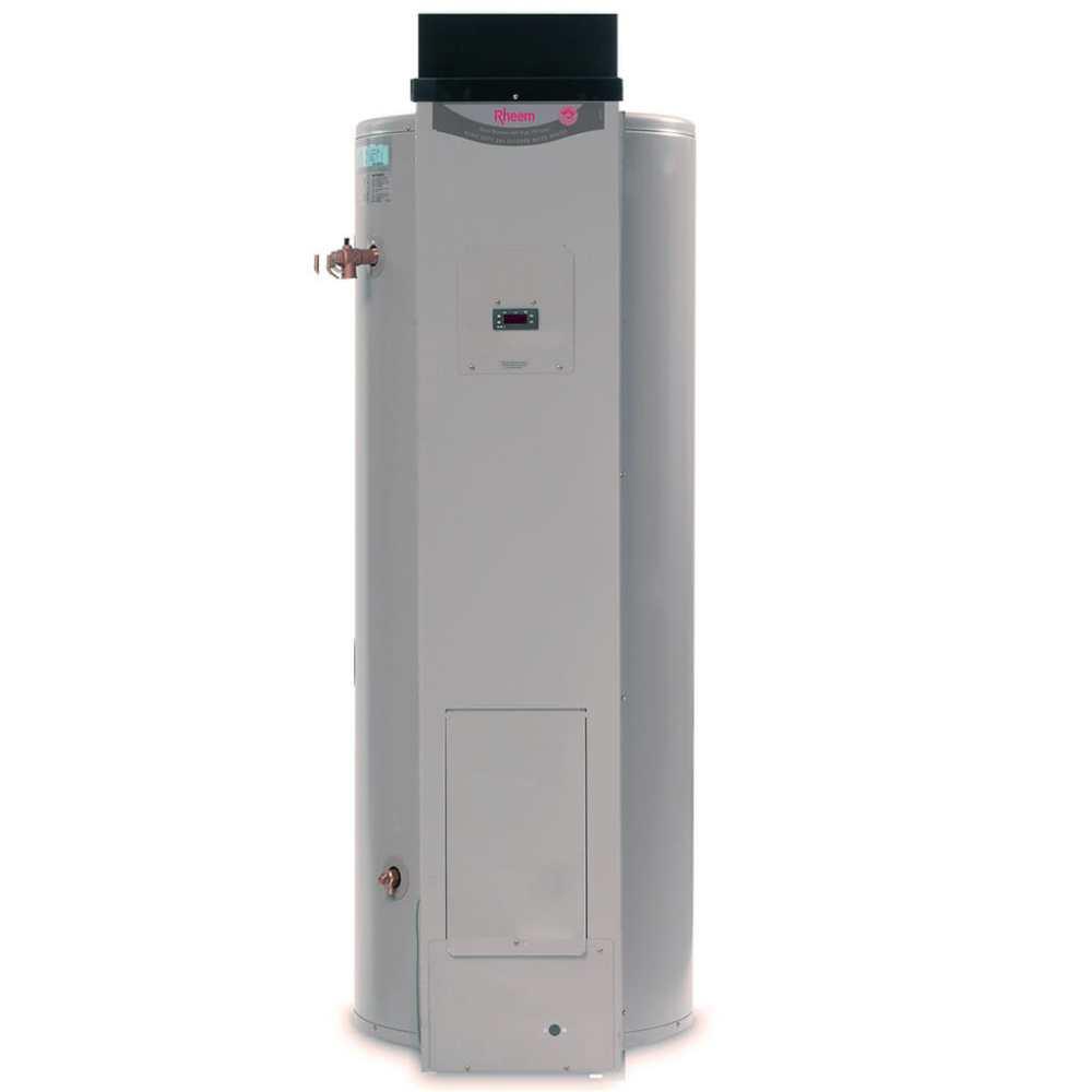 medium resolution of rheem 631265 hd gas hot water systems