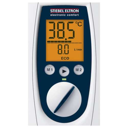 small resolution of stiebel eltron dheau dispaly