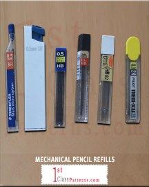 MECHANICAL PENCIL REFILLS