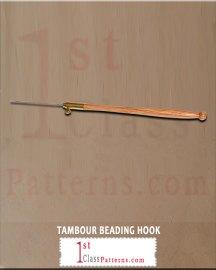 TAMBOUR BEADING HOOK