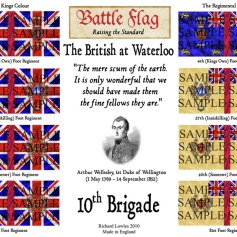 BaW1: The 10th Brigade