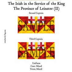 ECWROY018 The Irish in the Service of the KingLeinster (II)