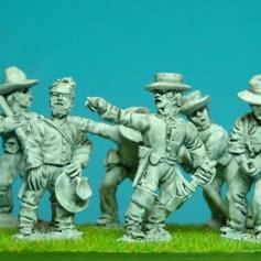 Artillery Crew Slouch