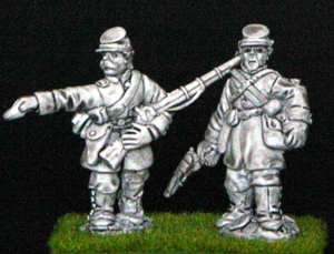 28mm1st united states Berdan'ss sharpshooters including Command