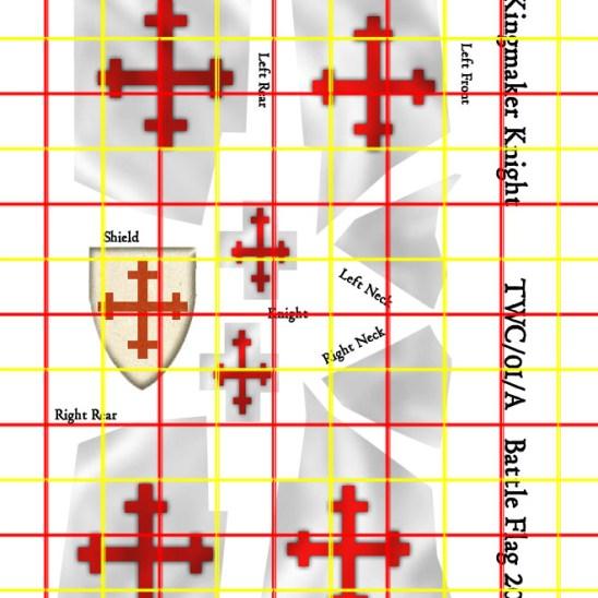 Ornamental Cross