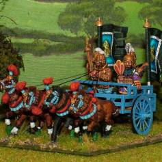 CH02b General in 4 Horse Chariot.