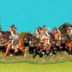 CHP04 Horse archers.