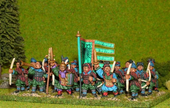 CHP12 Armoured archers.