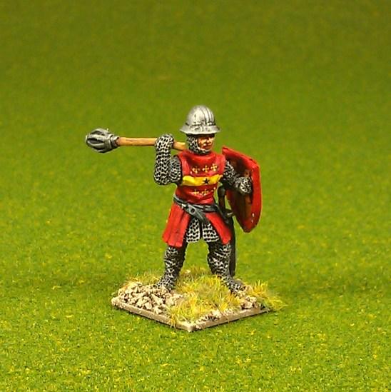 Lord John Beauchamp of Warwick