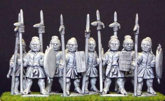 EC05 Warriors.