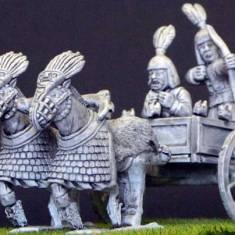 EC14a Zhou 2 horse chariot.