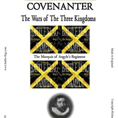 The Marquis of Argyle's regiment