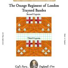 ECW/PAR/024 (C) The Orange Regiment of London