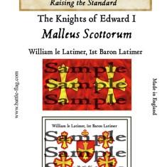 EDI-02 William le Latimer