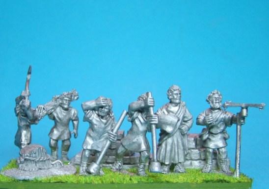 Roman Road Builders